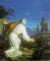 Abraham counts stars